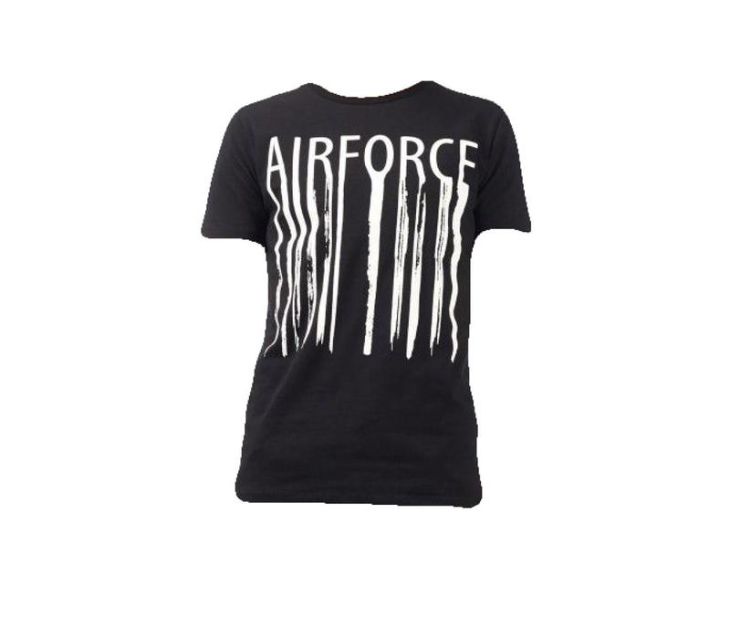 AIRFORCE BARCODE KIDS