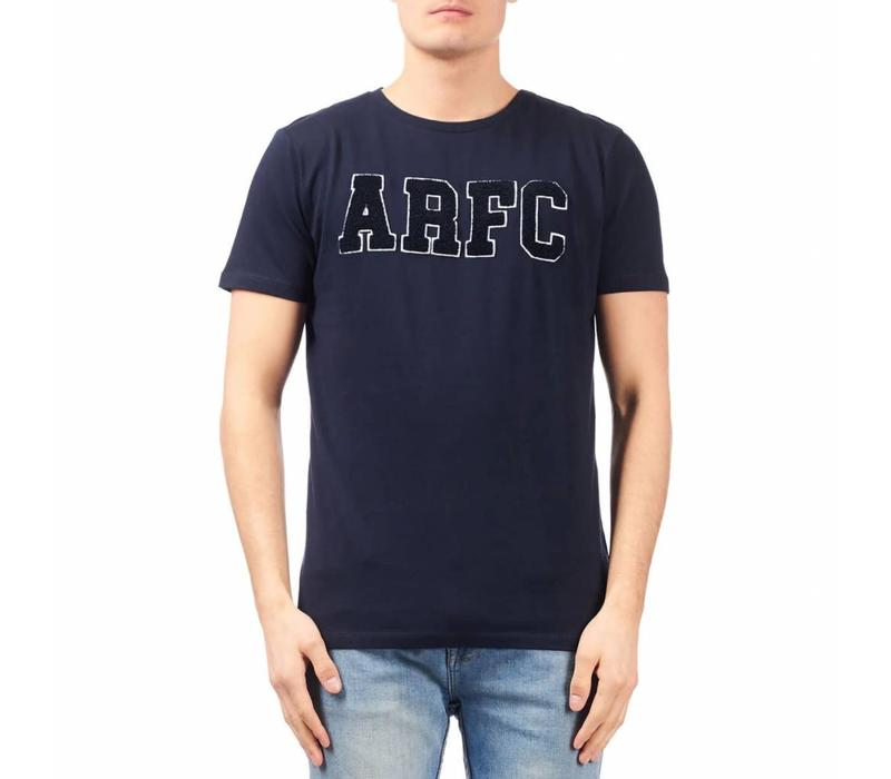 AIRFORCE T-SHIRT ARFC PATCH