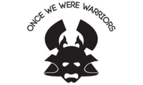 ONCE WE WERE WARRIORS