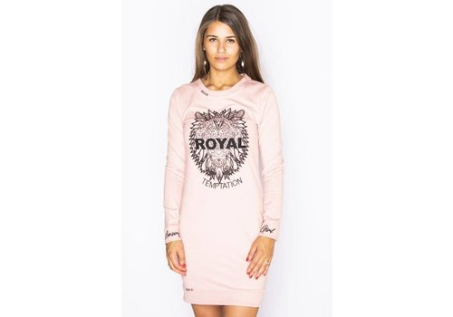 ROYAL TEMPTATION DRESS LEONES