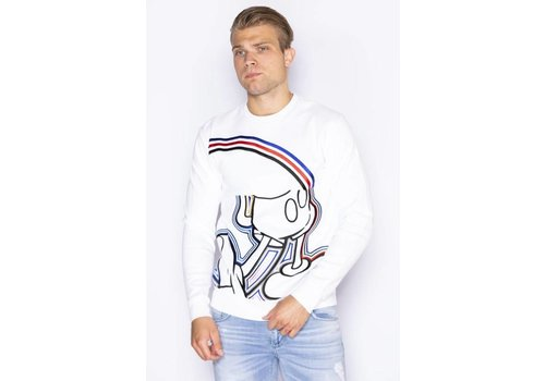 ICEBERG ICEBERG 6311 SWEAT-SHIRT