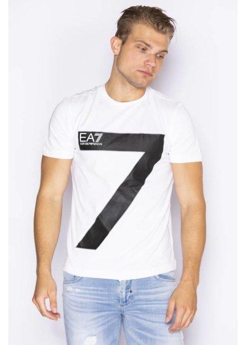 EA7 ARMANI ARMANI SHIRT EA7 '' 7''