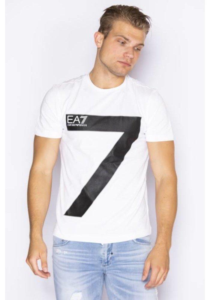 ARMANI SHIRT EA7 '' 7''