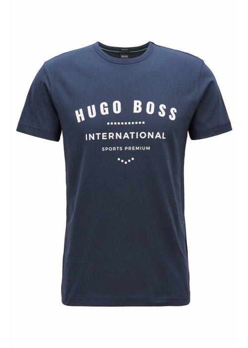 HUGO BOSS HUGO BOSS INTERNATIONAL T-SHIRT 410
