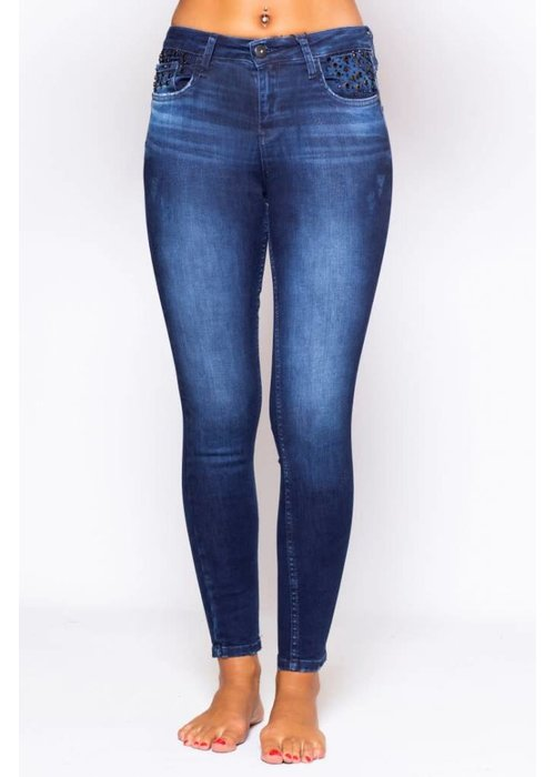 DISHE JEANS DISHE JEANS 682-110