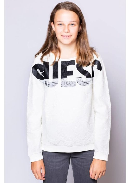 GUESS GUESS KIDS SWEATER KANT