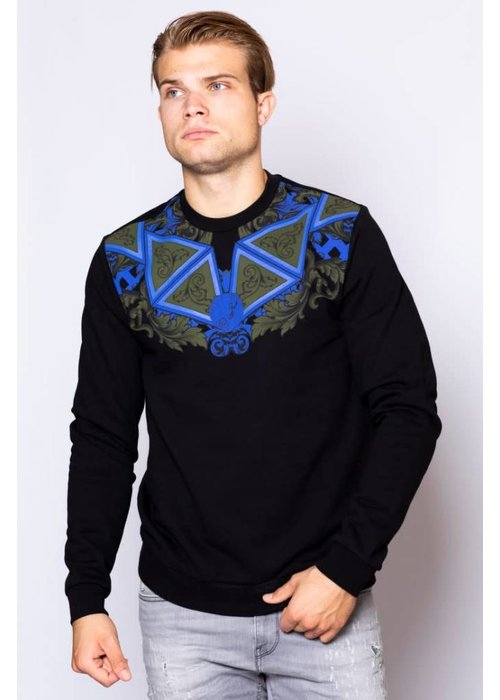 VERSACE JEANS VERSACE JEANS B7GSC7EF SUM316 SWEATER