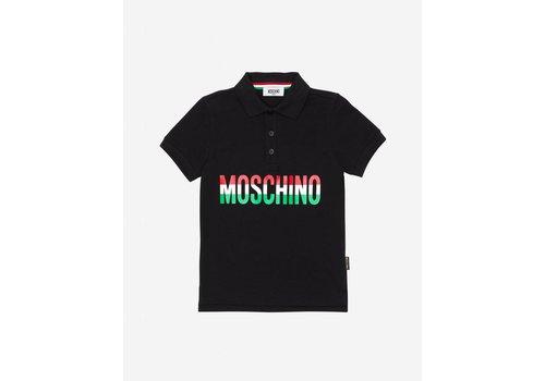 MOSCHINO MOSCHINO H0M01T LEA0060100 POLO