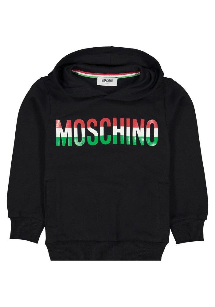 MOSCHINO HUF02G LCA03