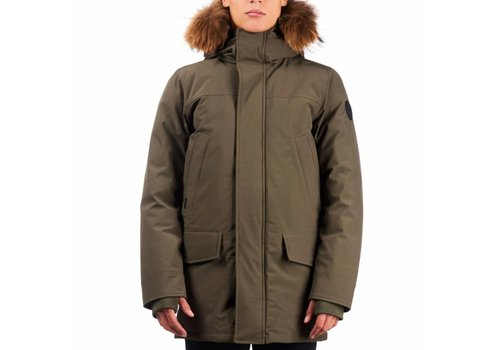 AIRFORCE AIRFORCE SOFTSHELL SNOW PARK-RF