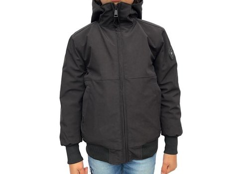 AIRFORCE AIRFORCE SOFTSHELL PADDED BOBMER BOYS