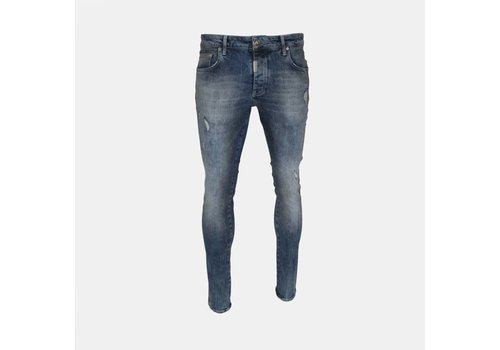 AB LIFESTYLE AB DENIM DOUBLE SEEM