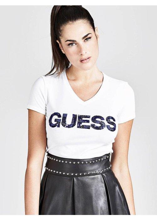 GUESS GUESS GIPSY T SHIRT