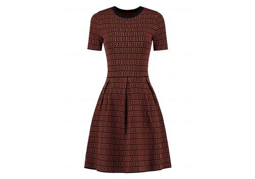 NIKKIE NIKKIE PERFECT LO GO DRESS