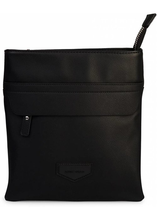 ANTONY MORATO ANTONY MORATO SS19 LEATHER BAG BLK