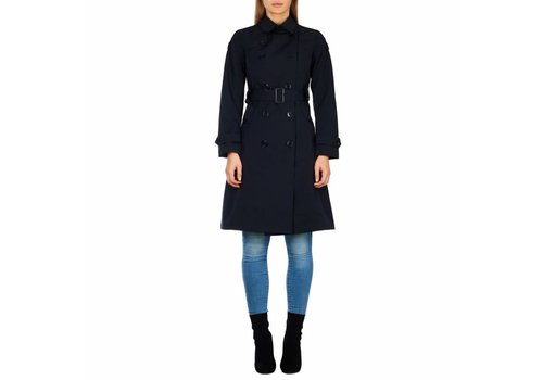 AIRFORCE AIRFORCE TRENCH COAT LONG