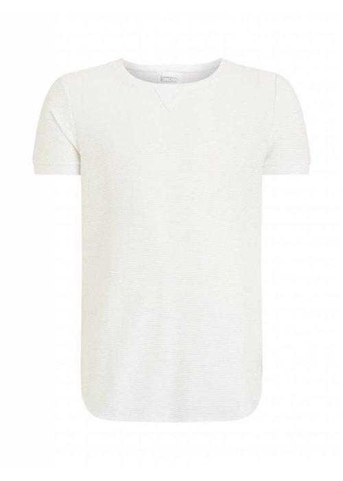PURE WHITE PUREWHITE 19010102 T-SHIRT