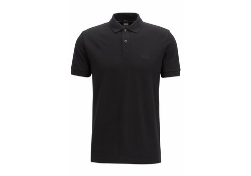 HUGO BOSS HUGO BOSS BASIC-POLO BLK
