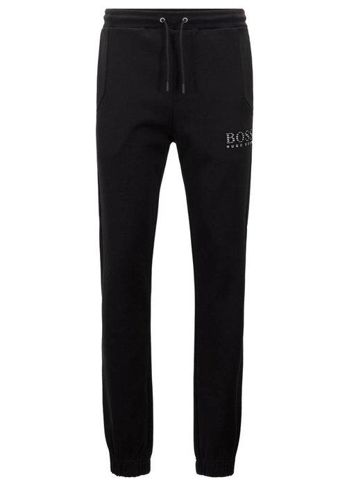 HUGO BOSS HUGO BOSS Slim-fit joggingbroek met reflecterende details