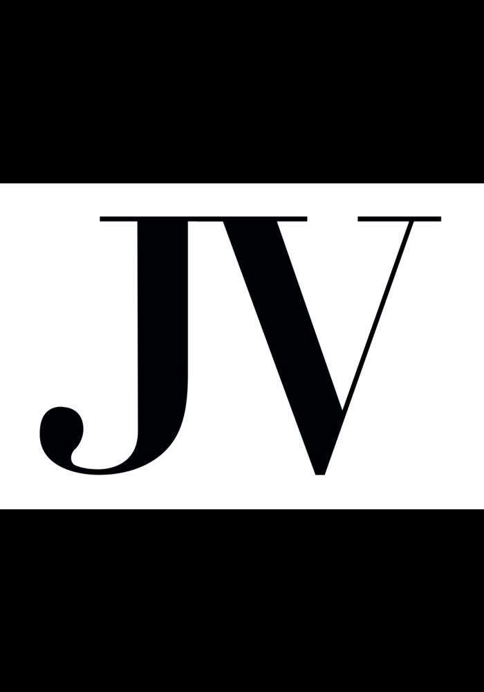 JOSH V DORA JEWEL TSHIRT GRIJS