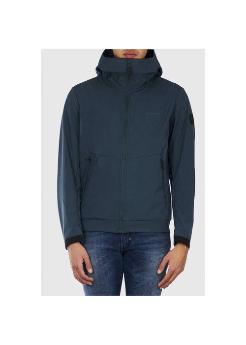 AIRFORCE AIRFORCE SUPER LIGHT SOFTSHELL JACK