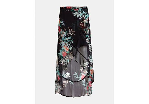 GUESS ROK BLOEMENPRINT