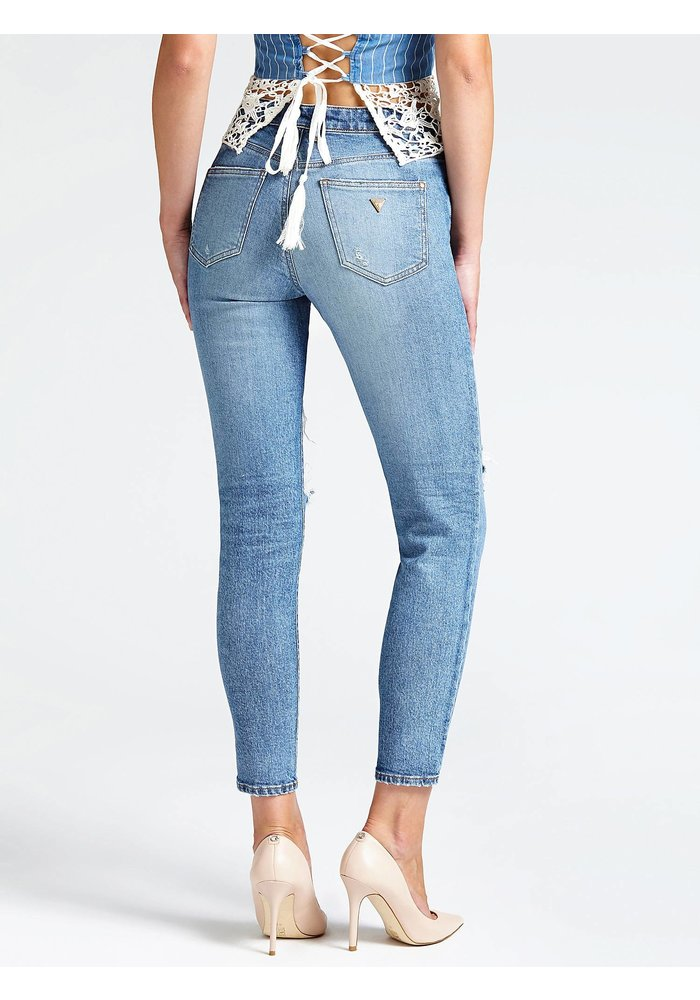 GUESS EVO HUNG JEANS