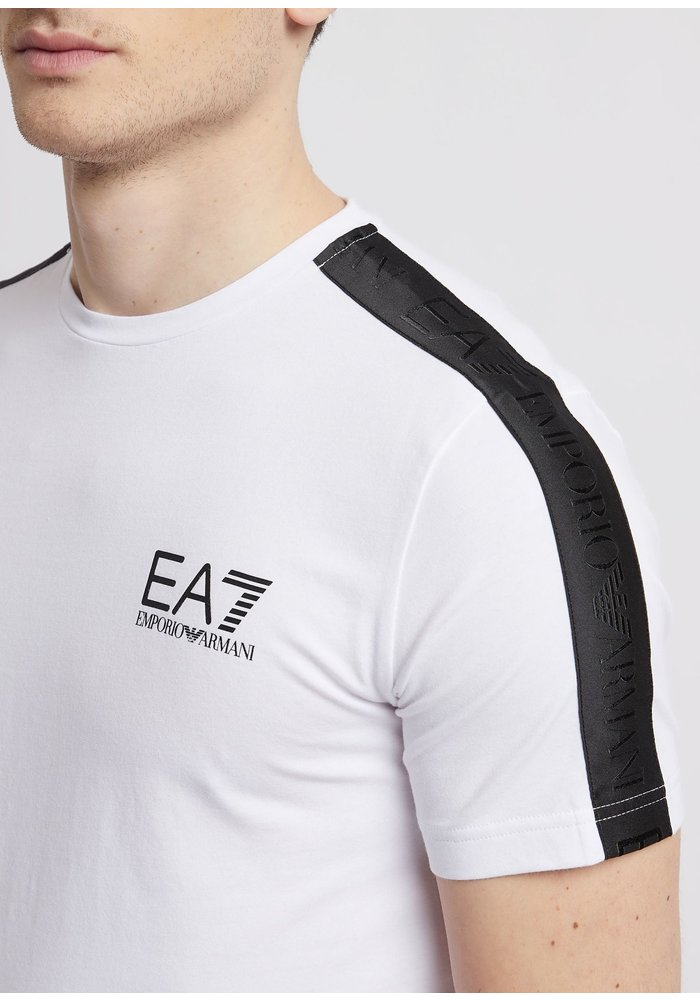 EA7 ARMANI T-SHIRT T07 100