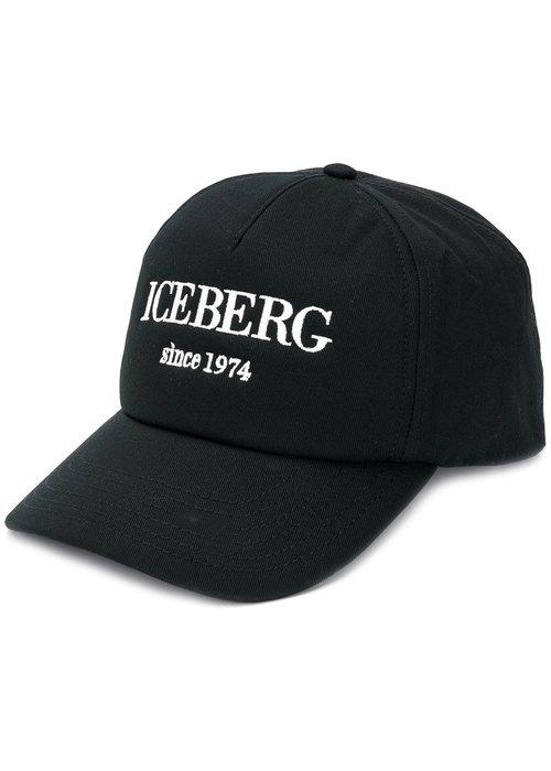 ICEBERG ICEBERG UOMO HAT 9000