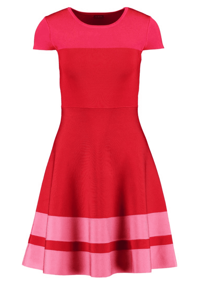 GUESS ELETTRA DRESS