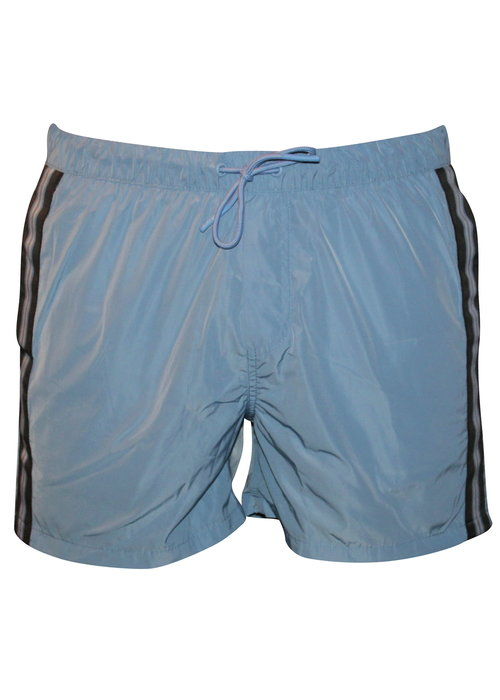 AIRFORCE airforce swimshort tape BLUE