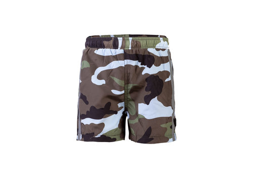 AIRFORCE AIRFORCE KIDS SWIMSHORT CAMO
