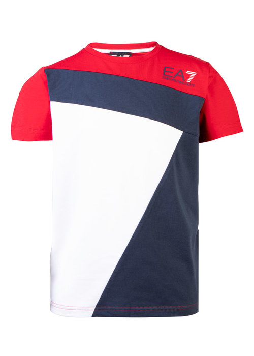 EA7 ARMANI ARMANI KIDS T-SHIRT 3 COLORS
