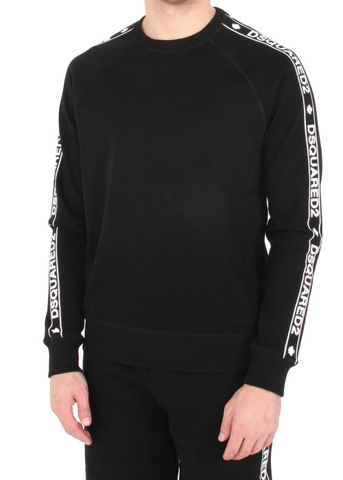 DSQUARED2 DSQUARED2 SWEATER 2370