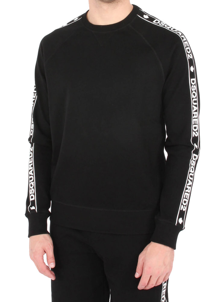 DSQUARED2 SWEATER 2370