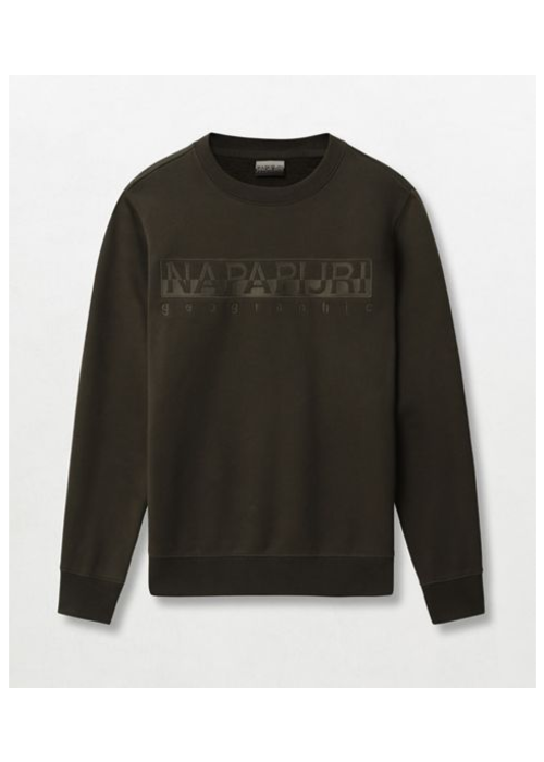 NAPAPIJRI NAPAPIJRI Sweater Berber