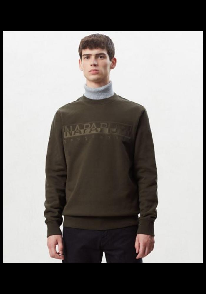 NAPAPIJRI Sweater Berber