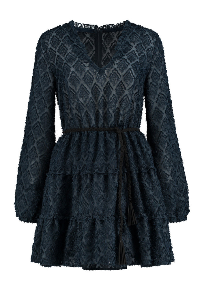 NIKKIE SUNSET DRESS