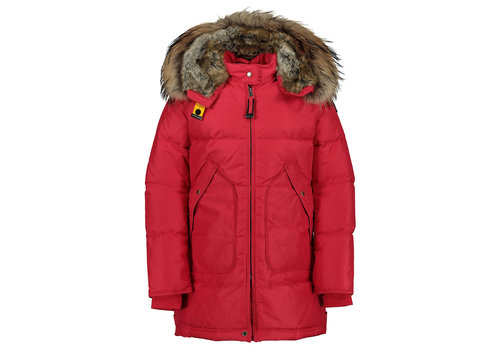 PARAJUMPERS PARAJUMPERS LONG BEAR PARKA GIRL