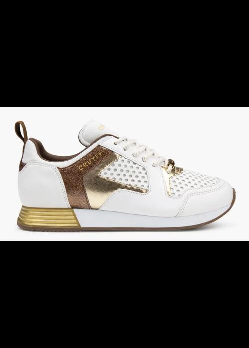 CRUYFF cruyff sneakers lusso white