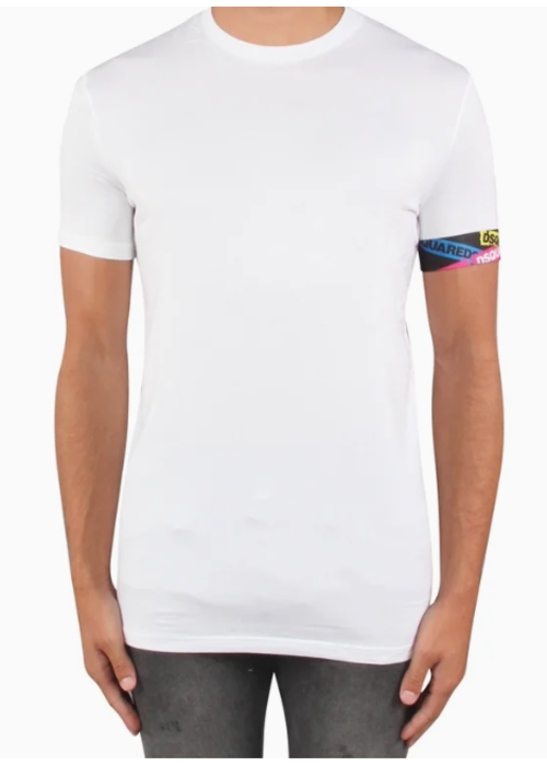 DSQUARED2 DSQUARED2 T-SHIRT 490