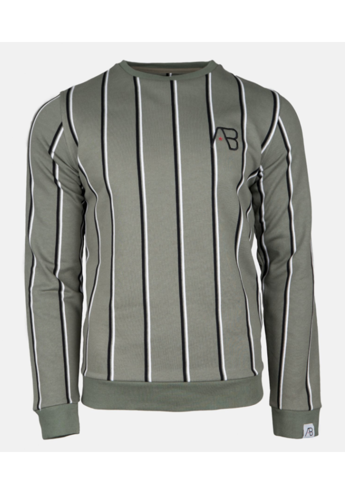 AB LIFESTYLE SWEATER LONDEN