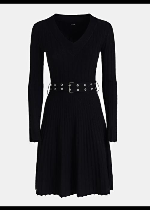 GUESS GUESS AGATA DRESS SWEATER