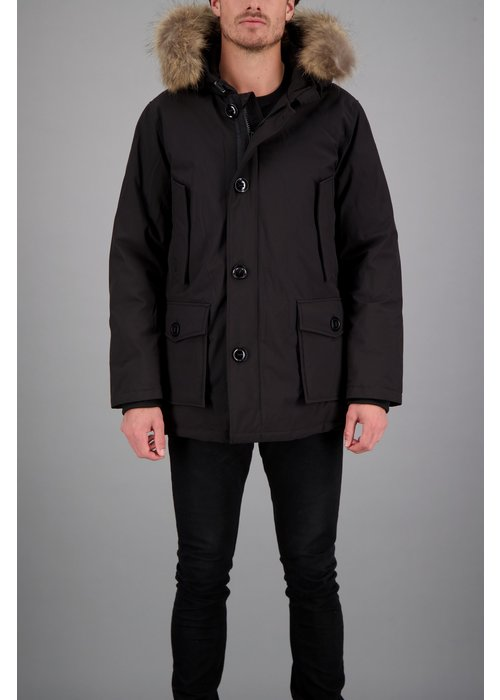 AIRFORCE AIRFORCE CLAISSIC PARKA RF 365