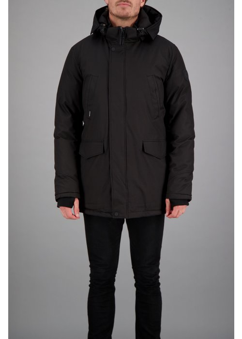 AIRFORCE AIRFORCE SLIMFIT PARKA 486