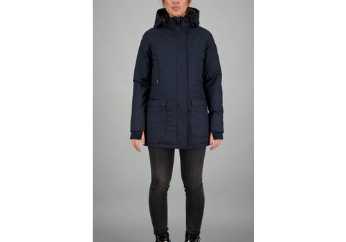 AIRFORCE AIRFORCE SLIMFIT PARKA 444