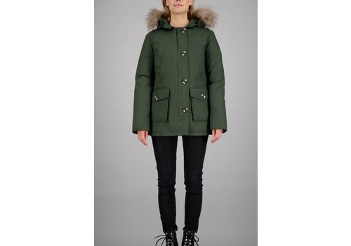 AIRFORCE AIRFORCE 4 POCKET PARKA RF 438