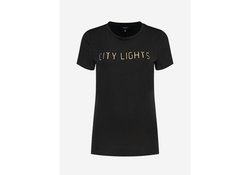 NIKKIE NIKKIE CITY LIGHTS T-SHIRT