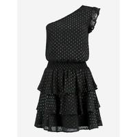 NIKKIE SASSY DRESS