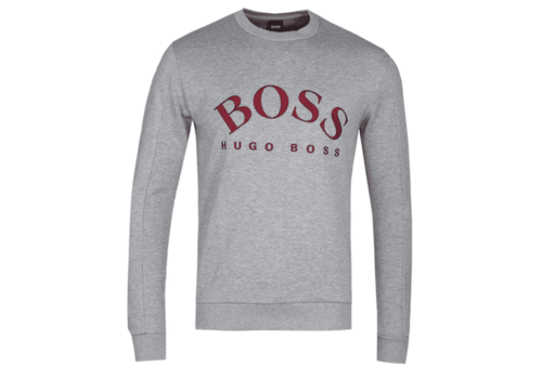 HUGO BOSS HUGO BOSS LOGO-SWEATER 19/20